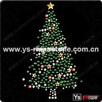 China Cheap christmas holofoil transfer