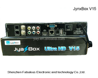 Jynxbox V16 North America satellite receiver Full HD 1080P Receiver free tv channel