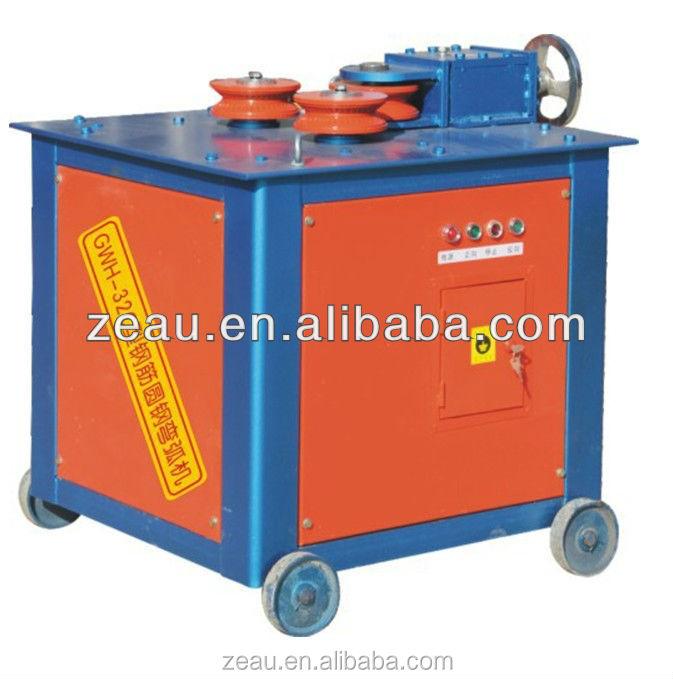 steel bar bending machine