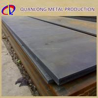 Atmosphere Corrosion Resistance Corten B Steel Sheet