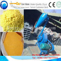 High Output and Low Price Hay /Grass/ Straw Crusher /spice pulverizer machine
