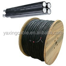 Best products about ABC(Aerial Bundled Cable) , American Standard UL Industrial Cables and Armored Power Cable PE Insulated Abc