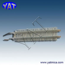China Manufacturers Mica convector heater parts made in guangdong china (mainland)