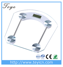 tempered glass small scale beverage machinery bmi scale