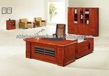 los modelos de mesas de madera