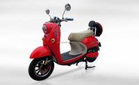 China Factory Supplu Electric Motorbike Two Wheel Xiao Gui King TD352MZ
