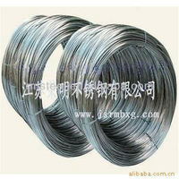 Cold-drawn 321 Bright Surface Stainless Steel Wire in Stock