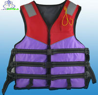Water Entertainment life vest for adult for surfing