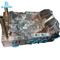 High quality china plastic mold making machine