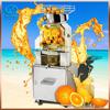 220/110V automatic lemon juicer machine for sale