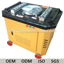 18mm 40mm manual square folding in construction GW40