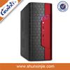 Unique Mini ITX case/mini desktop pc case/mini full tower atx computer case