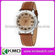 Cheap watches with basic Japan quartz movement as gift