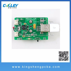 USB Flash Drive PCB&PCBA Assembly- Electronic Manufacturing Service with OEM Prototype Clone PCBA