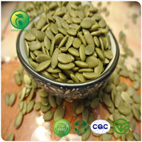 2015 Chinese Edible Pumpkin Seeds Kernels Shine Skin Grade aa