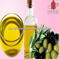 Olive Oil for Body and Hair