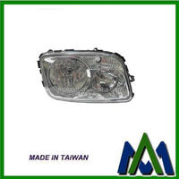 HEAD LAMP FOR BENZ ACTROS MP3 2008-ON OEM TYPE AUTO PARTS HEAD LAMP