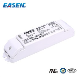 5 years warranty 180mA,250mA,350mA,450mA,500mA,600mA,700mA,900mA 18w, 27W,36w Dimming DALI LED Driver for led tube