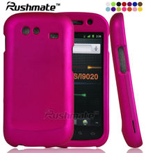 For Samsung nexus S i9020 rubber hard Covers
