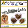 De alta calidad de galletas de perro máquinas de extrusión, perro de la máquina de alimentos