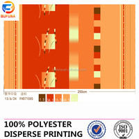 China 100% polyester microfiber printed fabric for beed sheet/pillow/bed cover