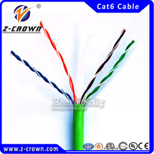 Contemporary Innovative High Quality Outdoor Cat6 Cable