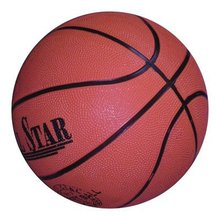 Best quality antique custom size 1 rubber basketball 2015