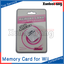32MB Memory Card for Wii for NGC for Gamecube