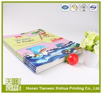 colouring Factory direct cheap pamphlet printing