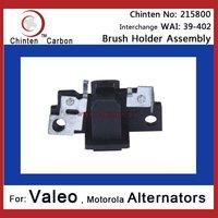 Valeo alternator auto brush holder - WAI 39-402
