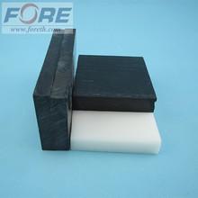 Natural/Black Polyoxymethylene POM sheet