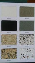 Artificial Quartz Stone ,Small Grain Colors of Quartz Stone