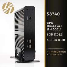 China low price memory ram desktop computers i7