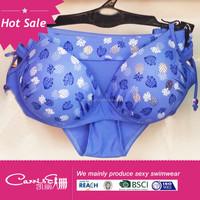 2015 Wholesale little sexy girl Brazilian Bikini beachwear nice bikinis swimwear