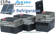 solar portable home promotional vaccine medicine drink hot selling mini camping refrigerator refrigeration refrigerating fridge