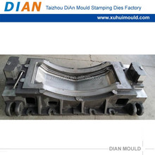 first mold manufacture yamaha electronic parts
