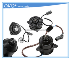 wholesale cooling fan motor / radiator cooling fan motor for honda