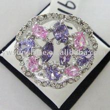 Marquise Cult Zircon Ring