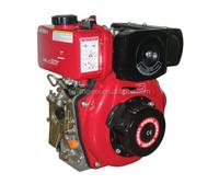 YUKUN QIANG WEI BRAND YKQW170 3.8/4.2HP SERIES DIESEL ENGINE