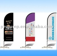 outdoor flying polyester flag