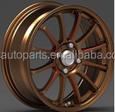 GC 15''16''17''18'' super light used alloy replica wheels rim
