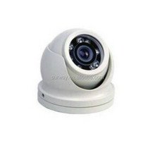 720P HDCVI Camera Golf Ball Mini Metal Dome Camera! High quality Mini Dome Camera IR Day night security