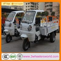 Best-selling Tricycle 175cc three wheel cargo motorcycle made in china with 500kgs loading Capacity