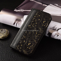 Smart phone wallet case custom Leather Phone Case,Mobile Purse Case For iphone 6s Wallet Case,For iphone 6s handset case