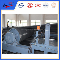 Hot! drawing adjustable round conveyor belt drive pulleys for material handling equipment