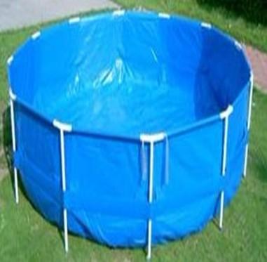 Blue Kids Play Summer Portable Plastic Swimming Pool Buy Portable Swimming Pool Kids Play