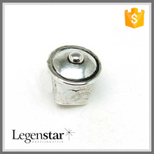 New Arrival Distinctive Funny Beads Ground Pan And Pot Cover Beads SZ22260
