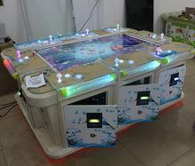 2015 new india arcade indoor amusement fishing game machine