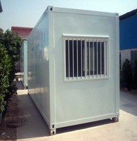 Canam- Modular new design prefabricated container house