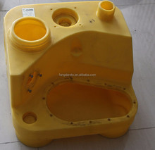 thermoforming plastic products heavy truck&light truck oil tank